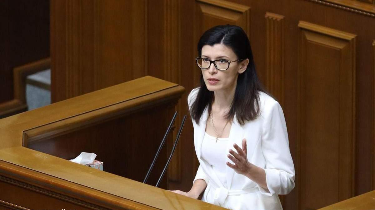 Ольга Піщанська – хто це така, біографія голови АМКУ