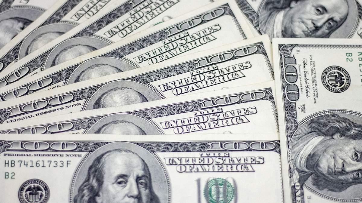 Курс доллара, евро – курс валют НБУ на 29 июля 2020