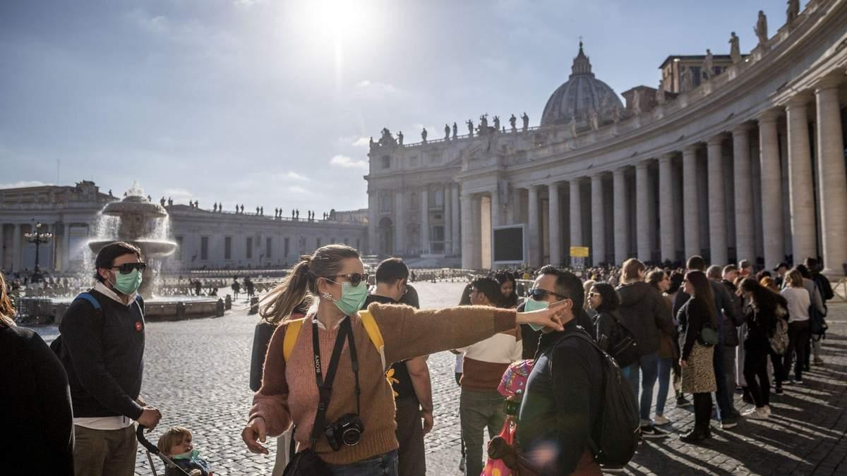 Скільки втратив світовий туризм через коронавірус: наслідки пандемії