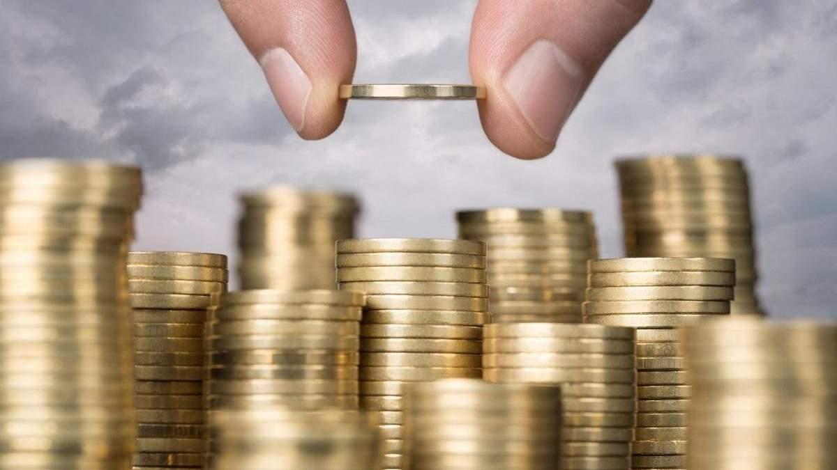 Яким буде ВВП України у 2021 - 2023 роках: прогноз Мінекономіки