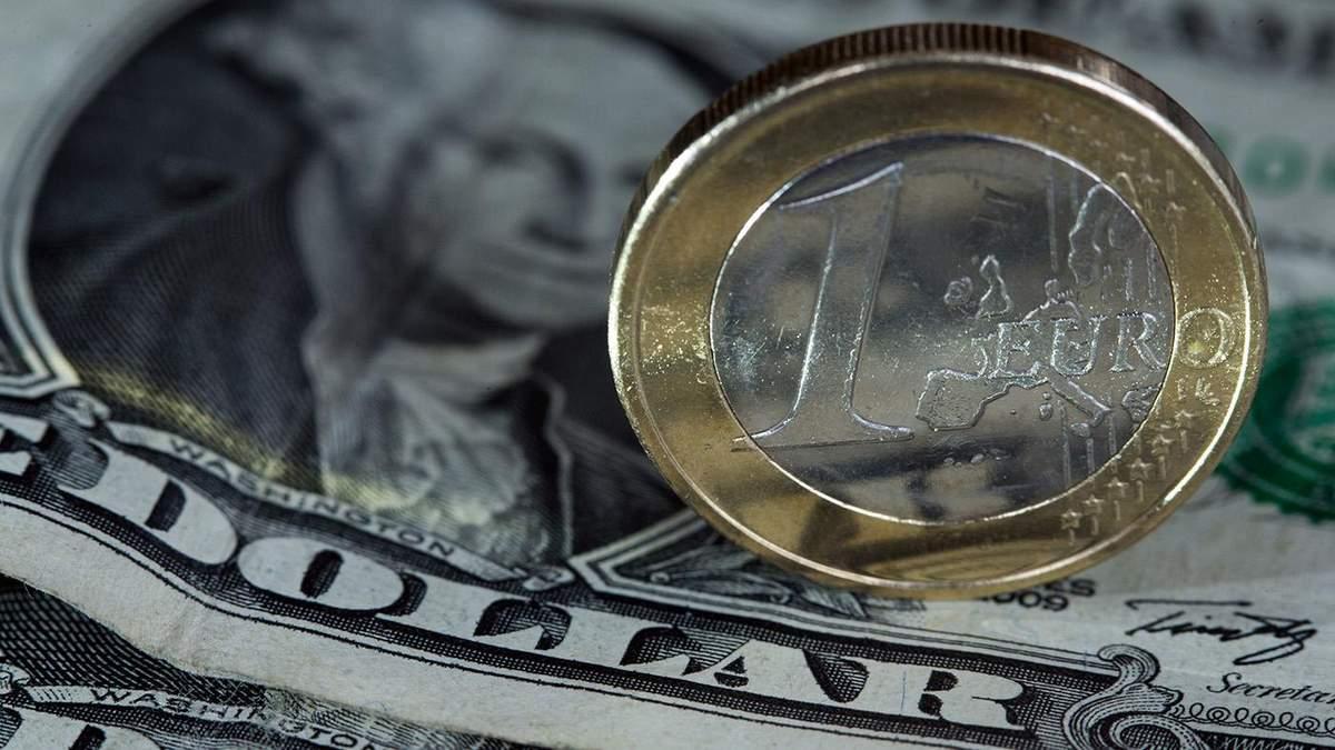 Курс доллара, евро – курс валют НБУ на 30 июля 2020