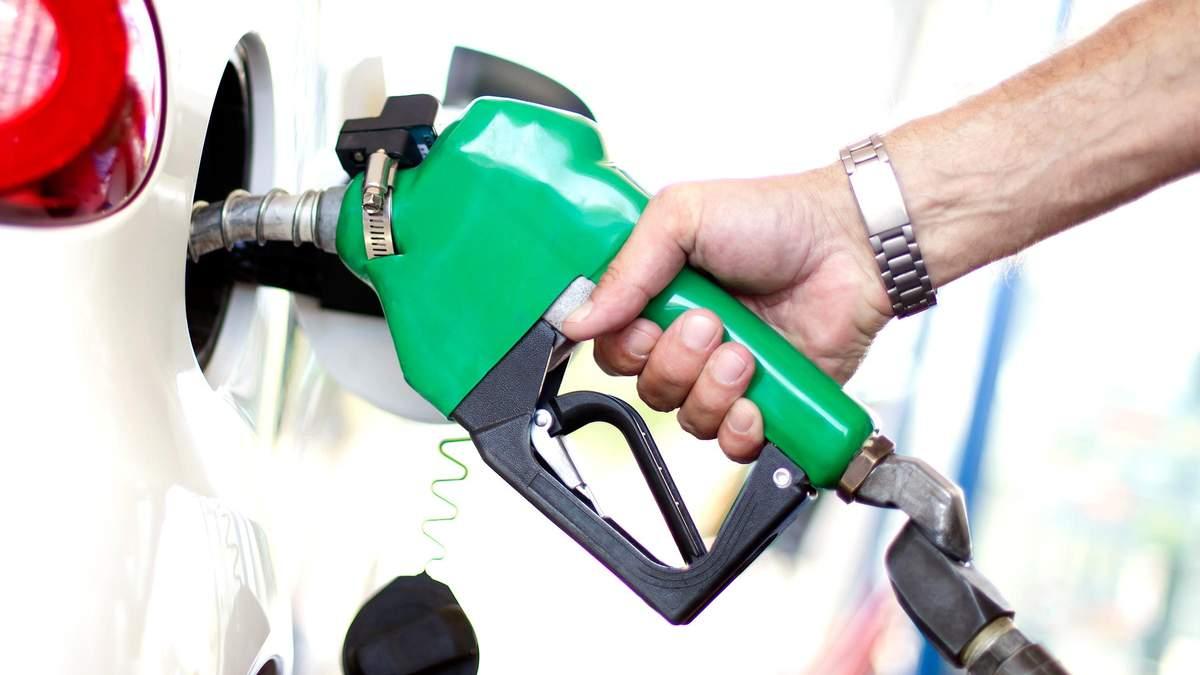 Ціна на бензин 2020 – прогноз, коли вартість перестане зростати