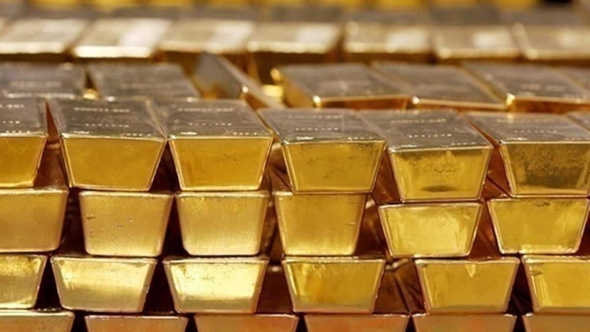 Золото встановлює нові рекорди: що відбувається на біржі