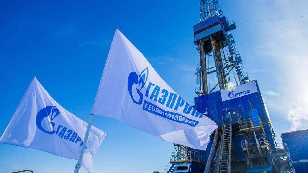 """Польський регулятор вимагає в """"Газпрому"""" 57 мільйонів доларів штрафу"""