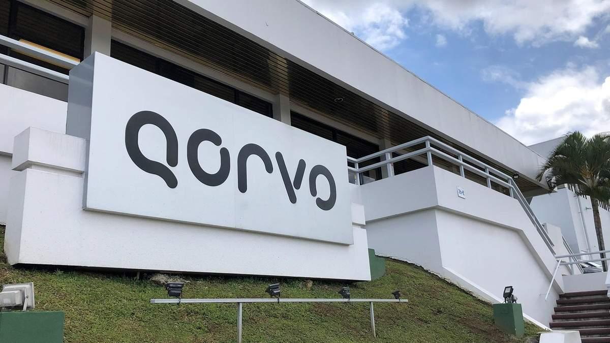 Акції розробника чіпів Qorvo зросли на 11% за день: причина