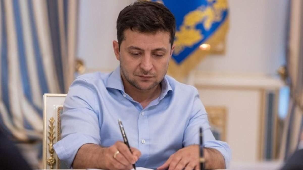 Зеленський підписав закон, що підвищить стипендії дітям-сиротам: деталі