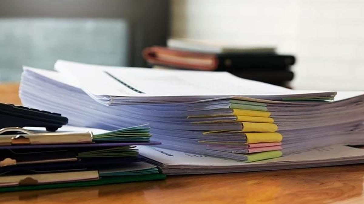 Менше паперів: для ФОПів скасували обов'язкову книгу обліку доходів