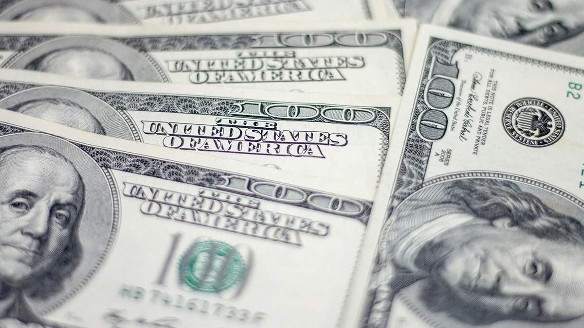 Курс долара, євро – курс валют НБУ на сьогодні 7 серпня 2020