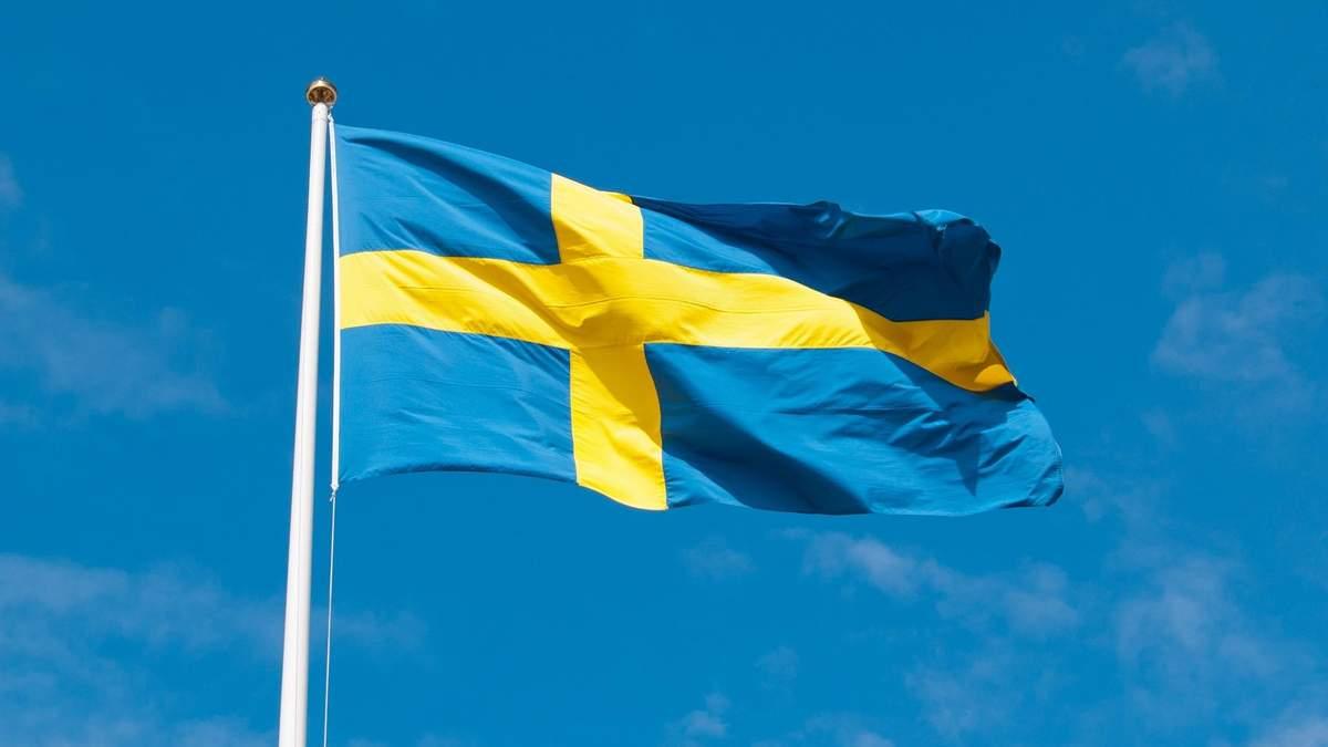 Экономика Швеции рекордно упала, несмотря на отсутствие карантина
