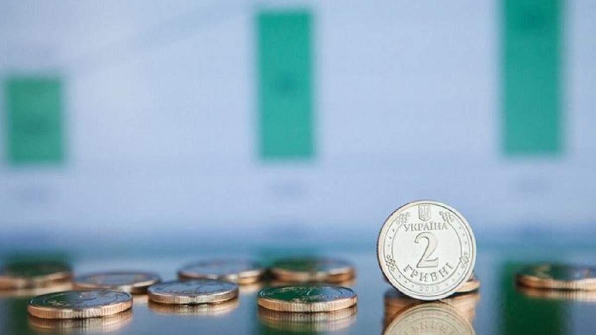 Мінекономіки оцінило рівень падіння ВВП за півроку: який він