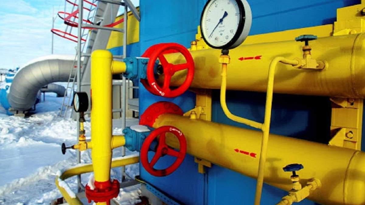 Андрій Коболєв розповів, як розвиватиметься ринок газу