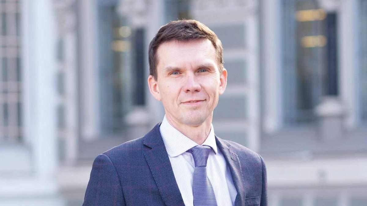 Олексія Шабана призначили заступником голови НБУ: що про нього відомо