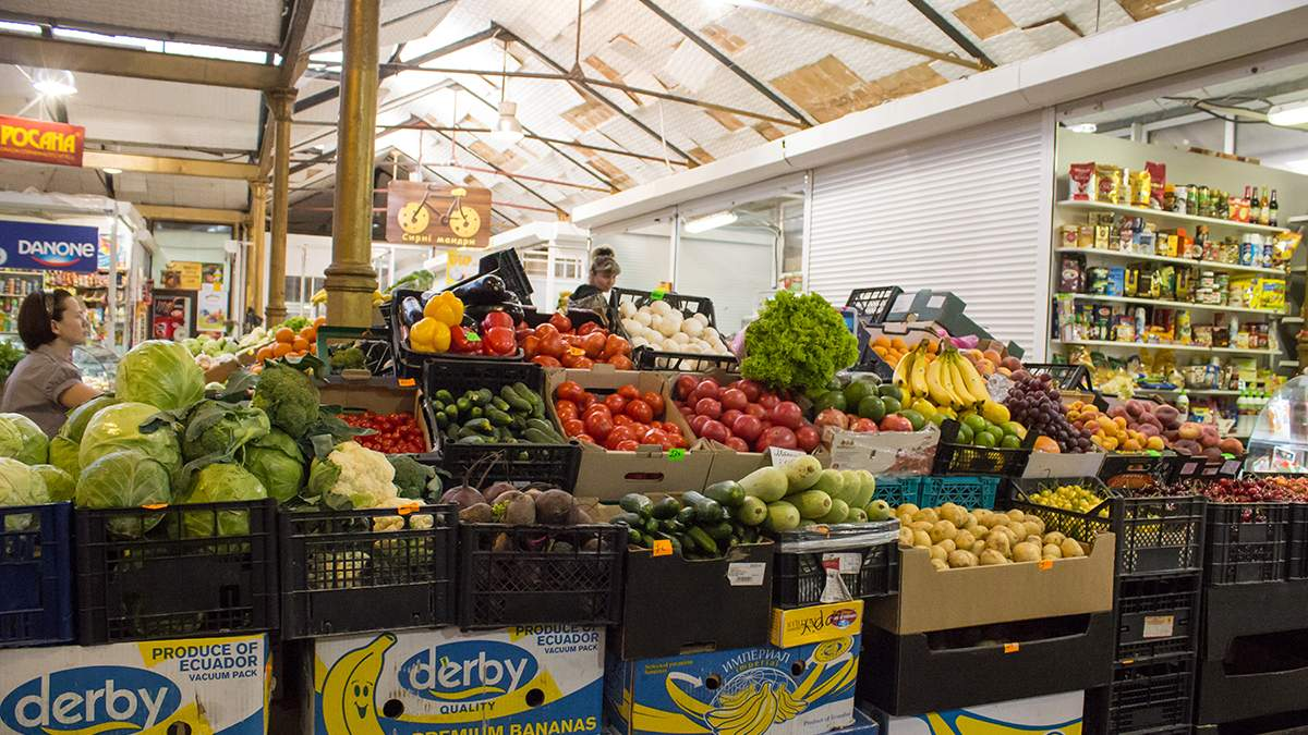 Готуйте ваші гаманці: які продукти найбільше подорожчають восени
