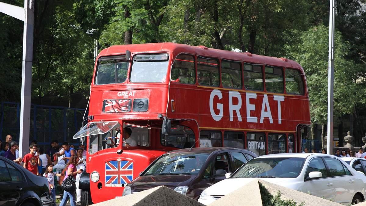 Економіка Великої Британії увійшла в рецесію – що відомо