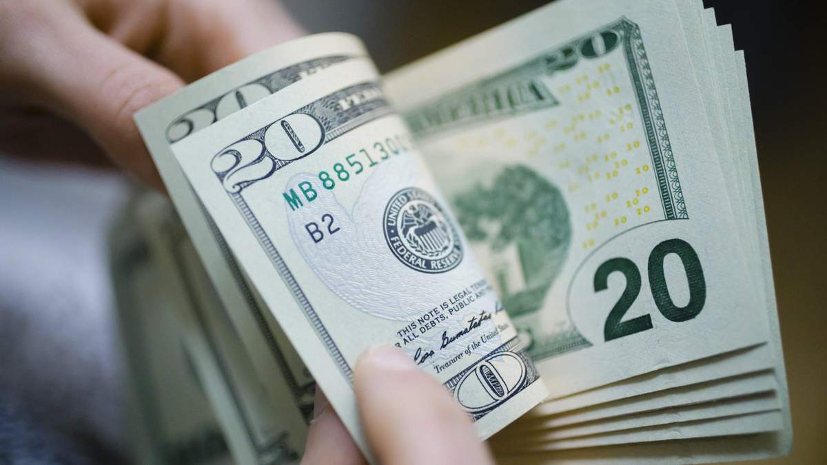 Чи буде долар по 30: прогноз від міністра фінансів Марченка