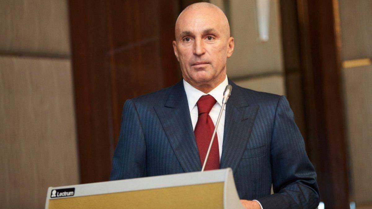 Ярославський готовий залучити 1 млрд доларів інвестицій для відновлення Харківського авіазаводу