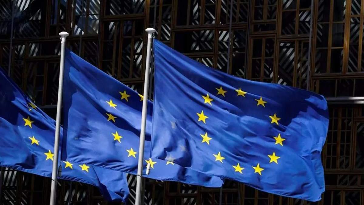 Економіка країн Євросоюзу обвалилась до рекордного за 25 років рівня: що буде далі