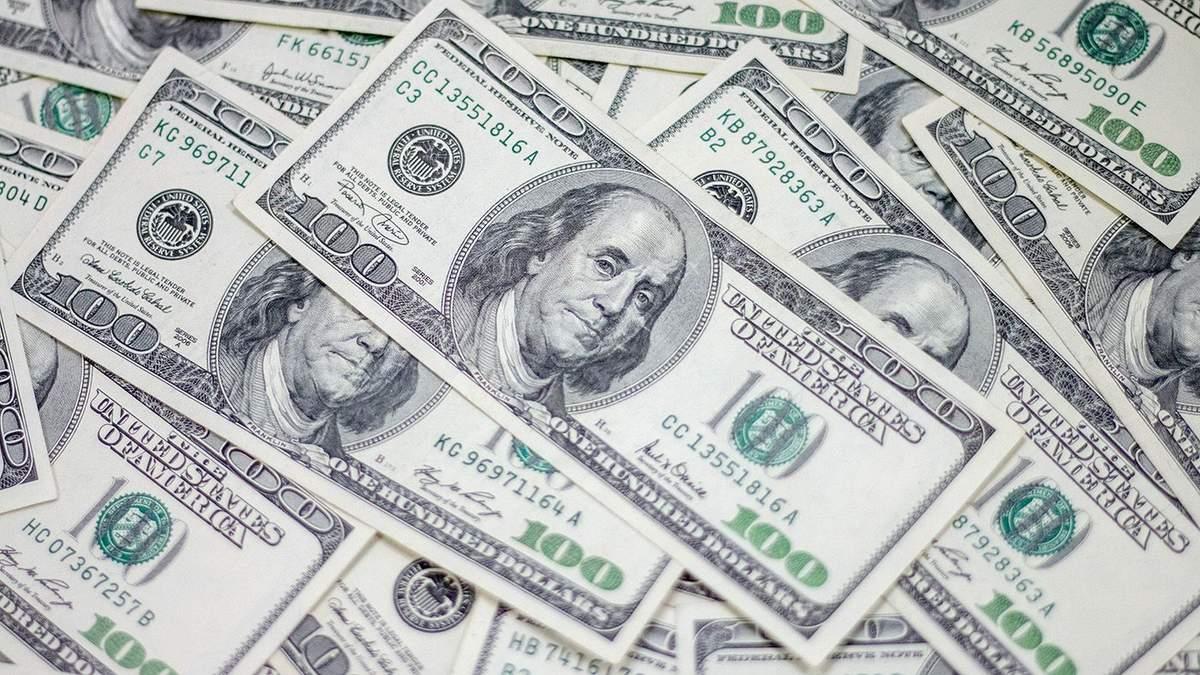 Курс долара, євро – курс валют НБУ на 18 серпня 2020