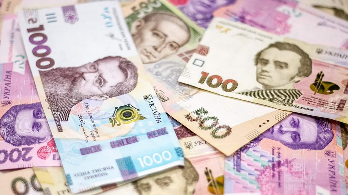 Готівковий курс валют 18.08.2020 – курс долару, євро
