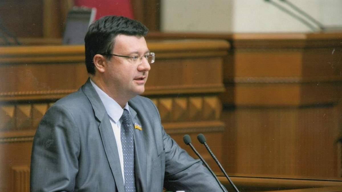 Андрій Павловський став керівником митниці: що про нього відомо