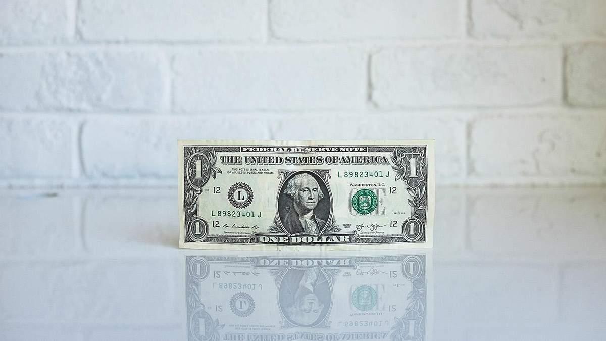 Готівковий курс євро, долара на 20 серпня 2020 – курс валют