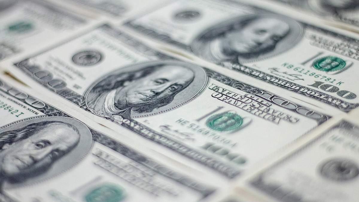 Курс долара, євро – курс валют НБУ на 21 серпня 2020