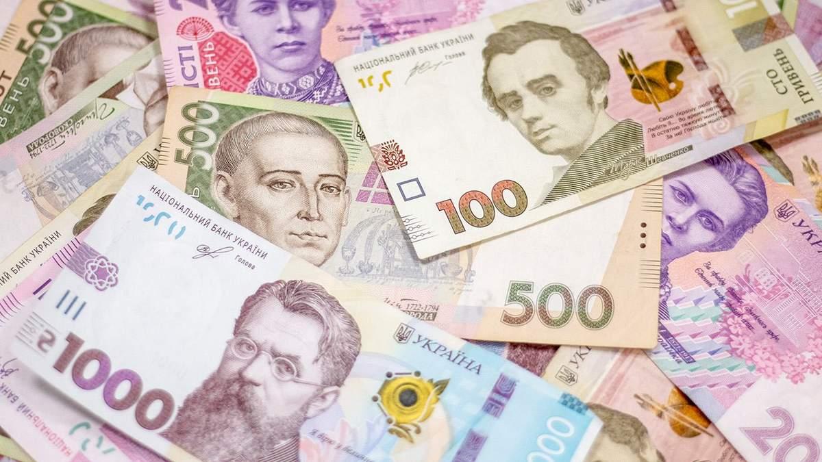 Готівковий курс долара та євро 21 серпня 2020 – курс валют