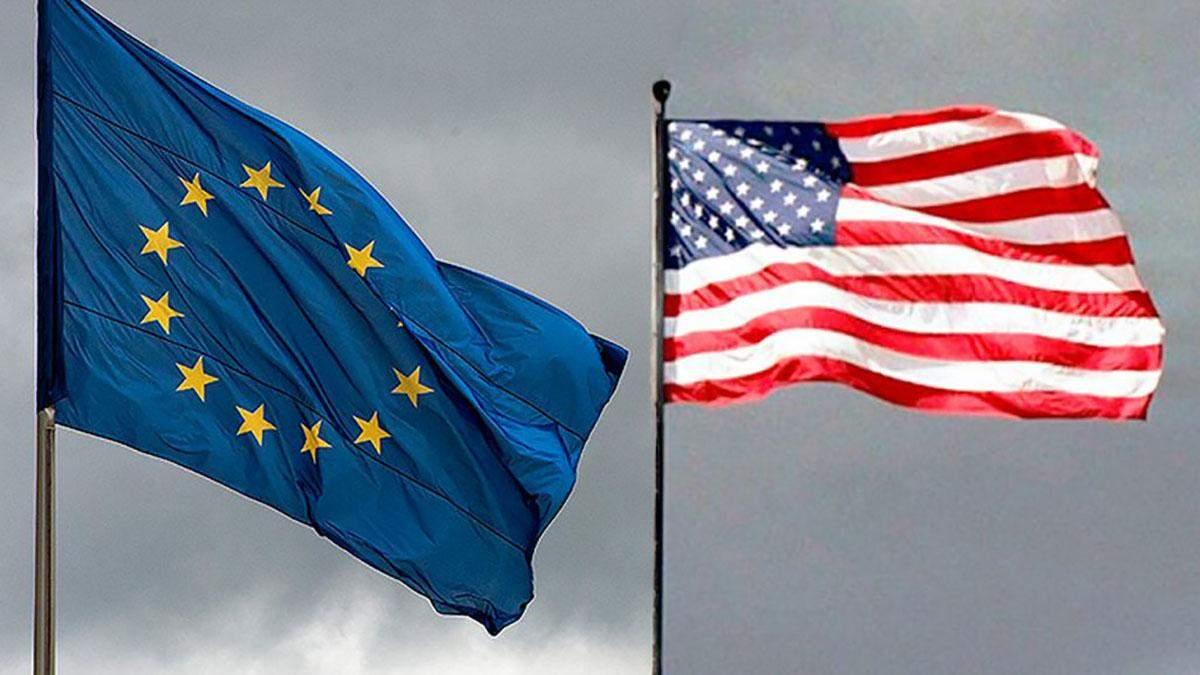 США и ЕС заключили историческую торговую сделку: детали