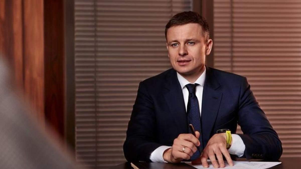 От президента и премьера не слышал ни слова, которое бы заставило думать об отставке, – Марченко