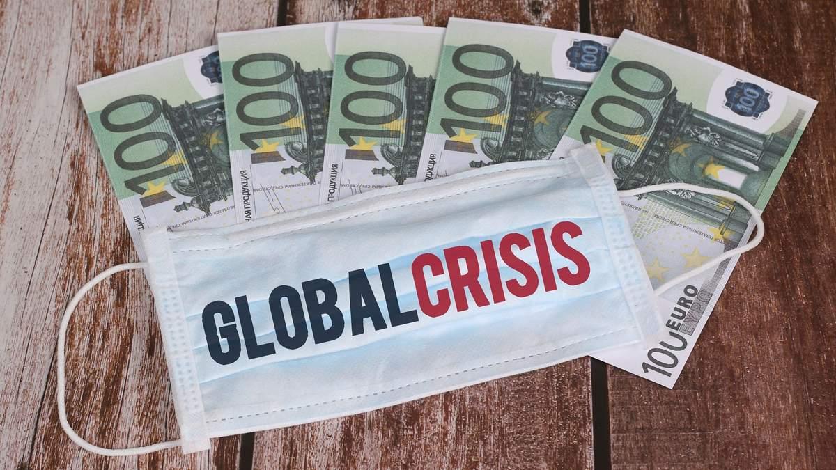 Як світова економіка відновлюється від пандемії: актуальні дані та нові прогнози аналітиків