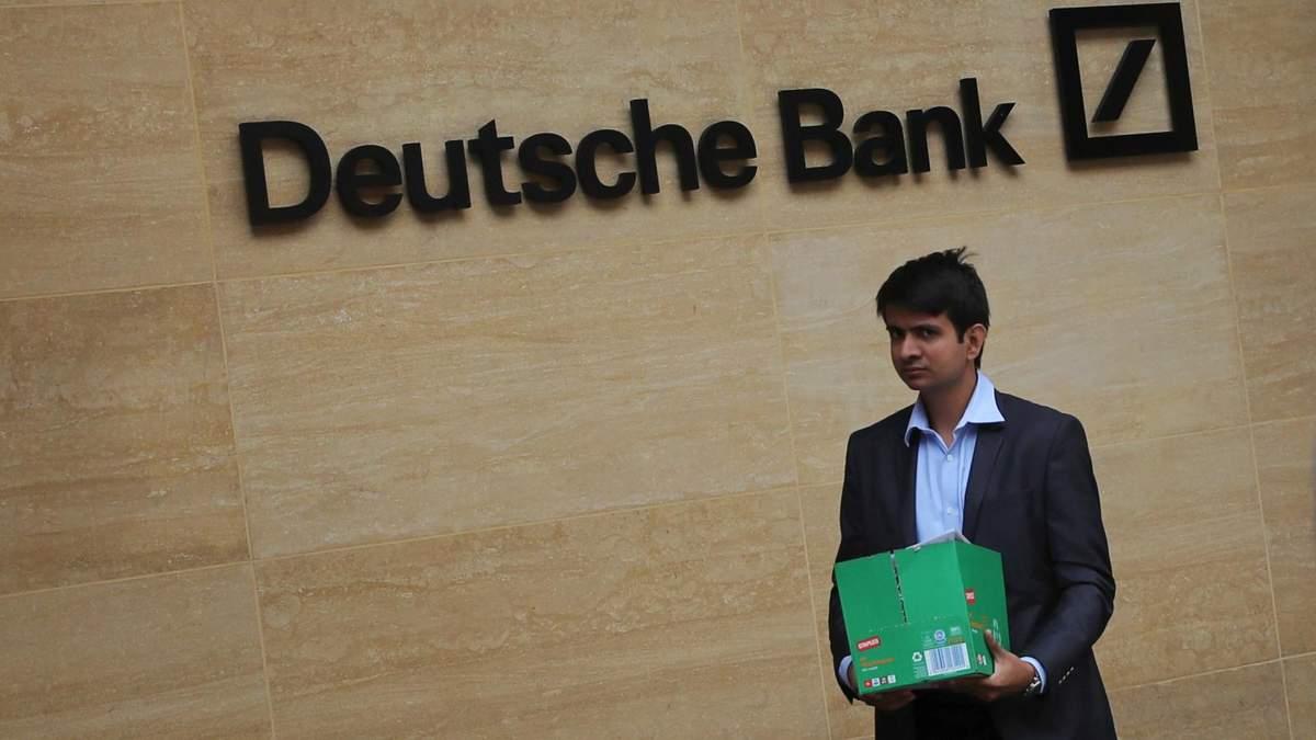 Епоха безладу замість глобалізації: про що попереджає світ Deutsche Bank?