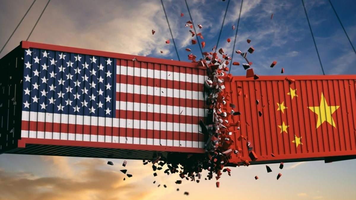 ВТО обвинила США в нарушении правил международной торговли по отношению к Китаю