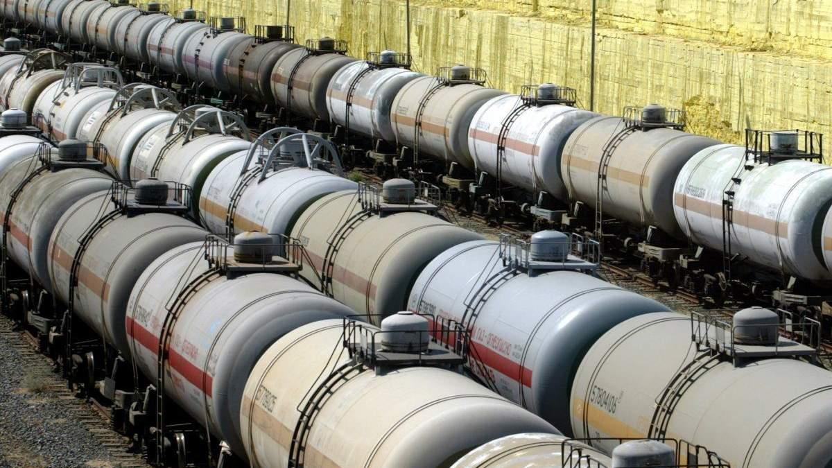 Законопроєкт №4098 про збалансованість ставок акцизного податку на паливо знизить ціни на бензин