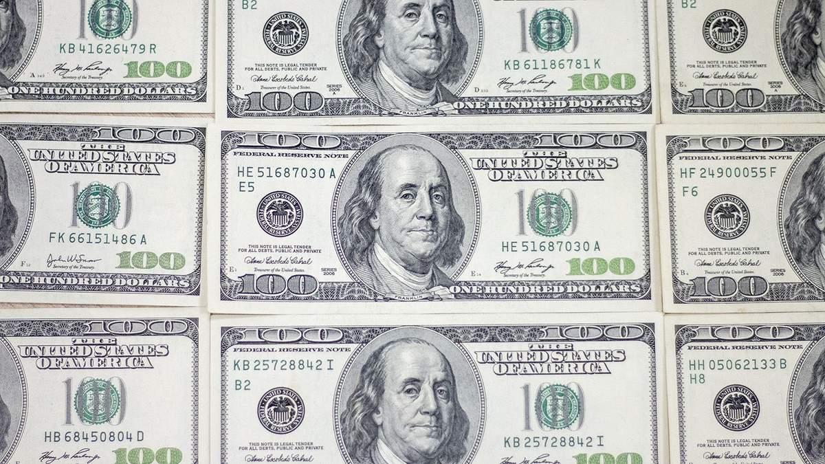 Готівковий курс валют 23 вересня: євро другий день поспіль падає