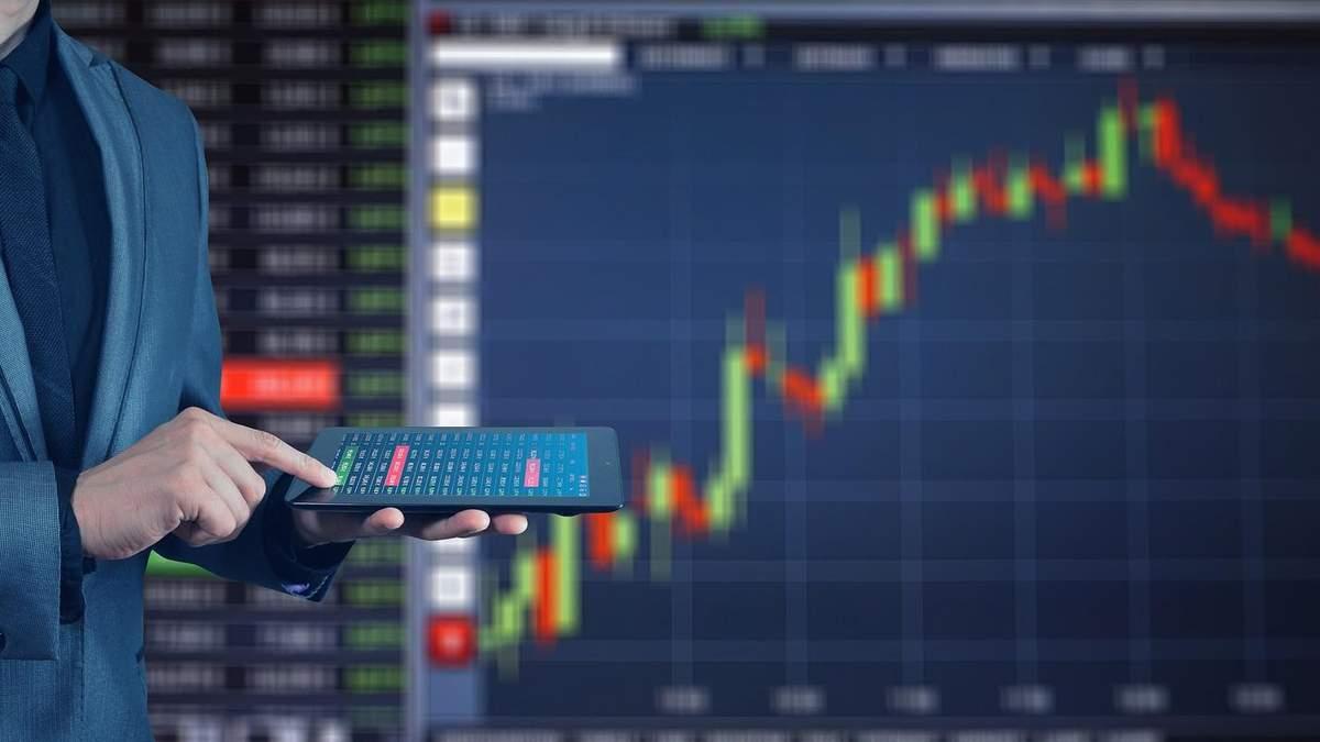 В Украине создадут фондовый рынок по европейскому образцу, – Шмыгаль