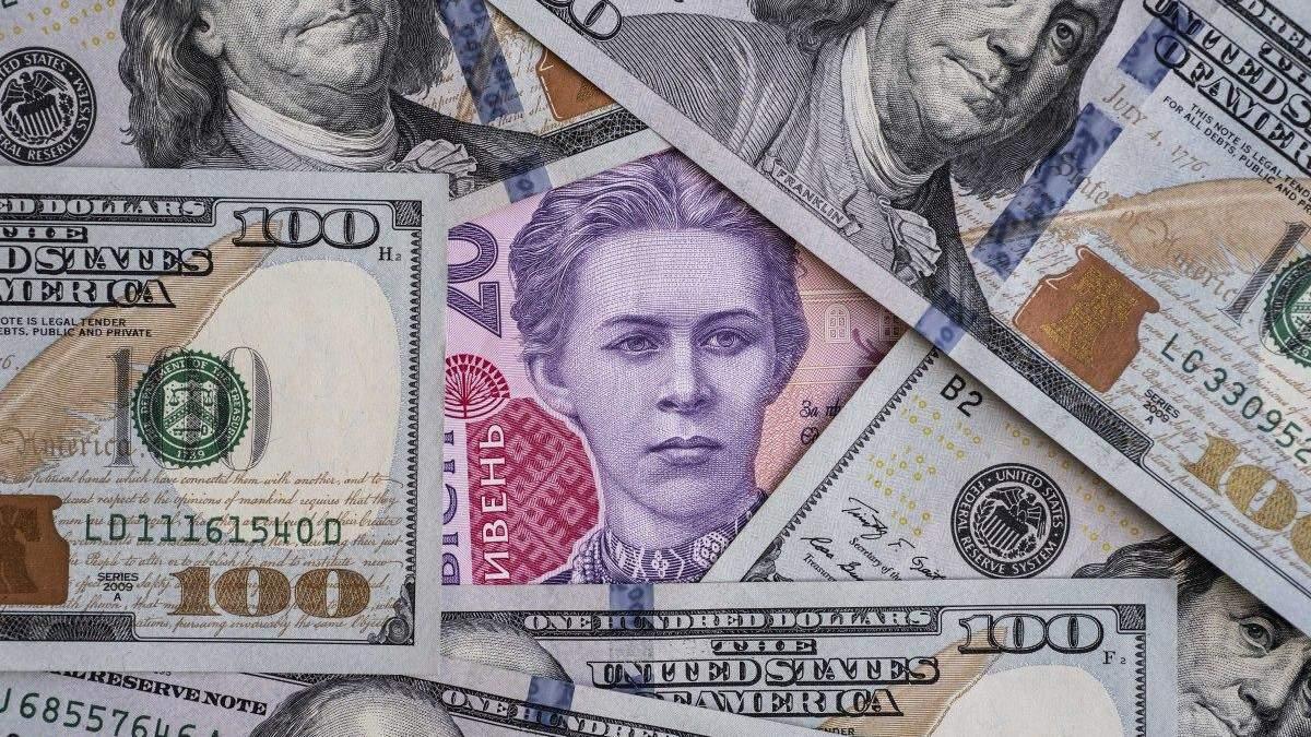 Яким буде курс долара в 2021 році: прогноз Oxford Eсonomics