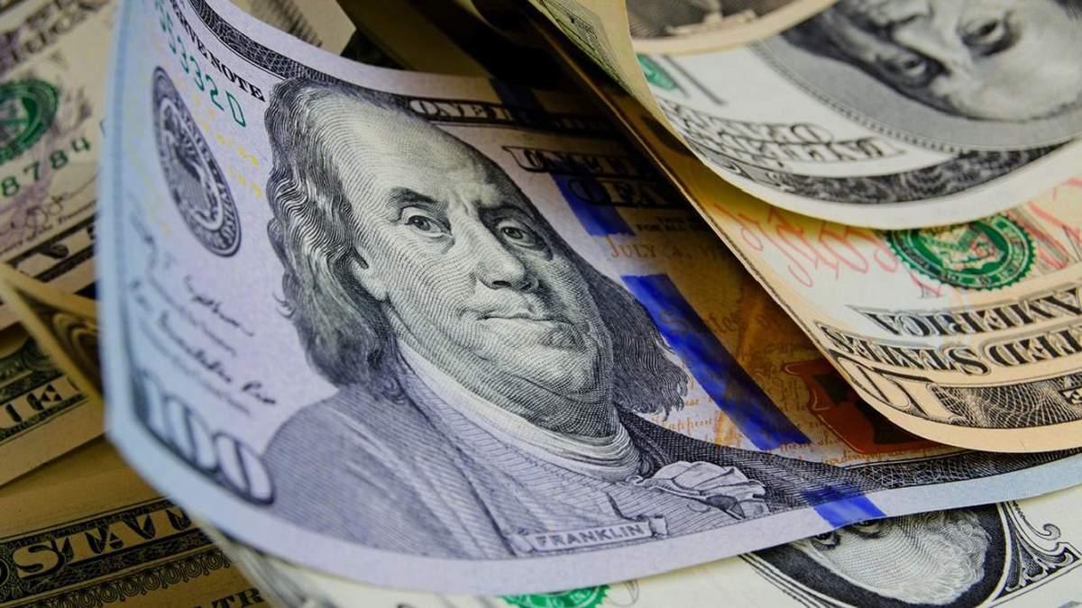 Готівковий курс євро, долара на 30 вересня 2020 – курс валют