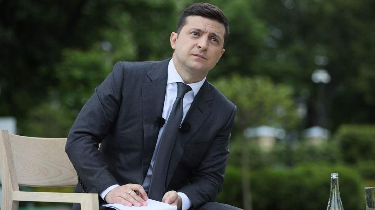 Україна прагне співпрацювати з Китаєм у боротьбі з коронавірусом, – Зеленський