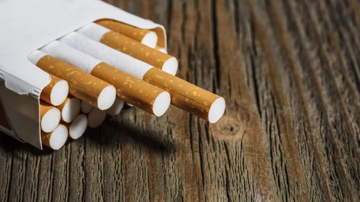 Кабмин затронул интересы участников нелегального табачного рынка
