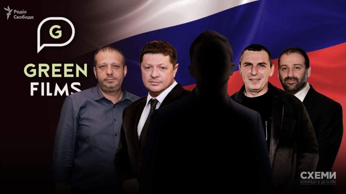 Российская компания 95 квартала отчиталась о своей работе