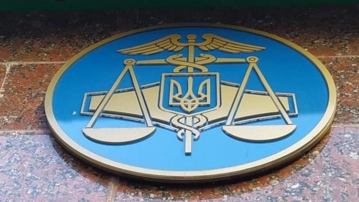 Задача МВФ: В Украине создали территориальные органы налоговой