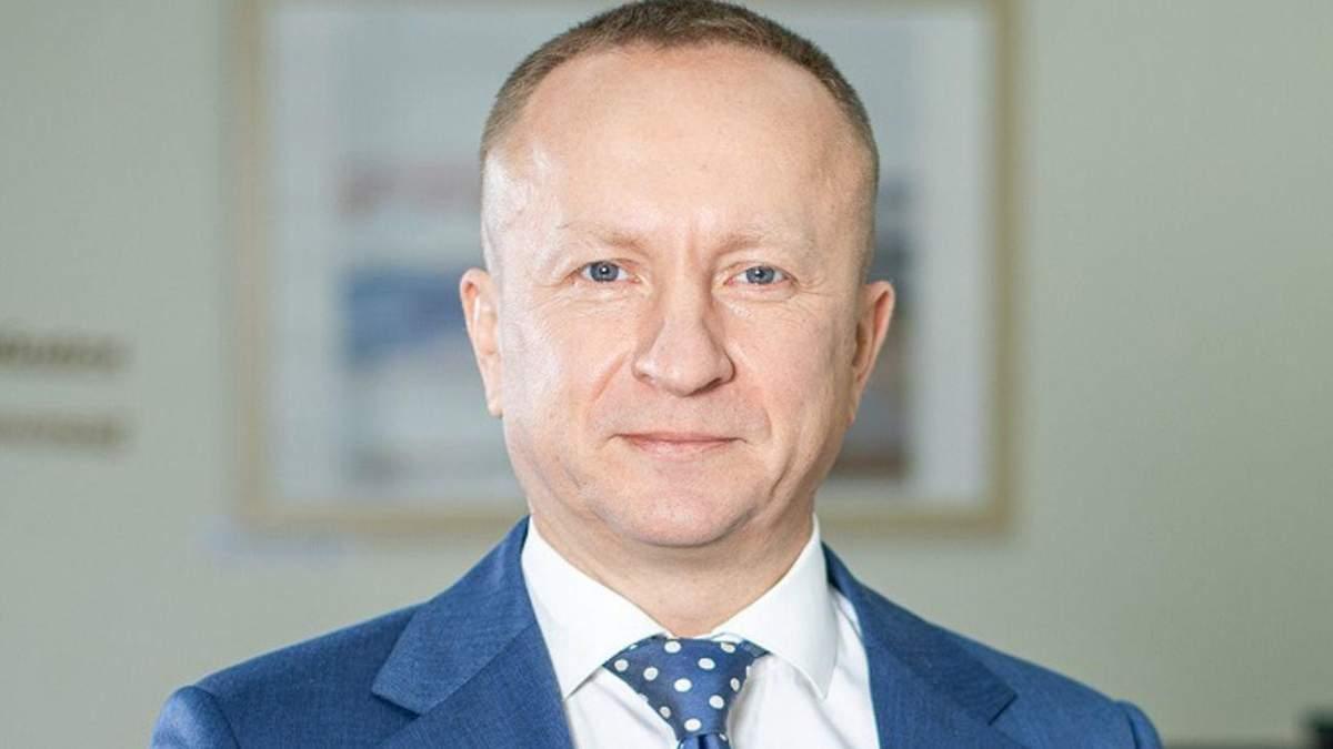 У листопаді Сергій Наумов нарешті очолить Ощадбанк: рішення Наглядової ради