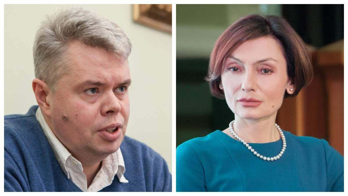 Догана Рожковій та Сологубу: що відбувається між Нацбанком та Радою НБУ