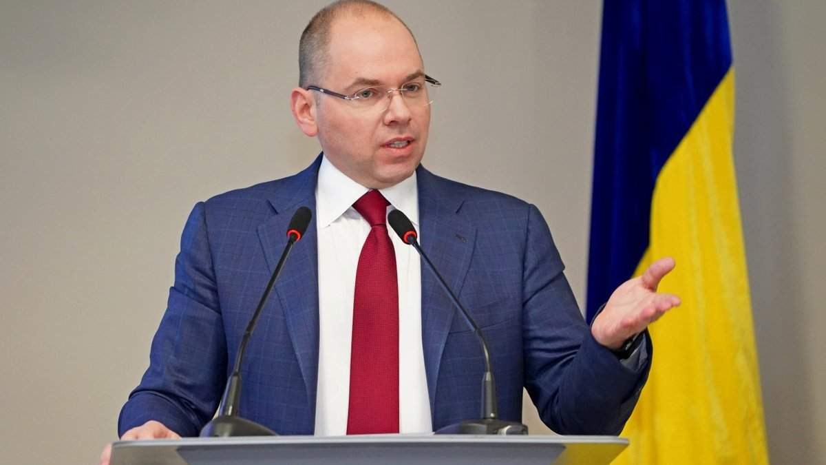 Треба, щоб люди ходили на роботу, – Степанов про локдаун в Україні