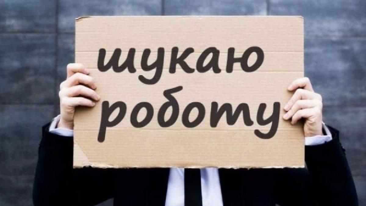 Карантинне безробіття
