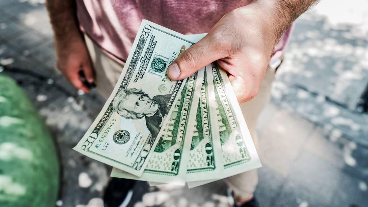 Прогноз курсу валют до 16 жовтня 2020: яким буде долар, гривня