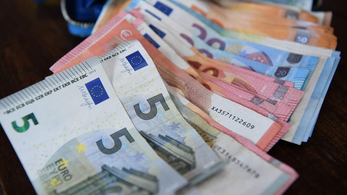 Готівковий курс євро, долара на 15 жовтня 2020 – курс валют