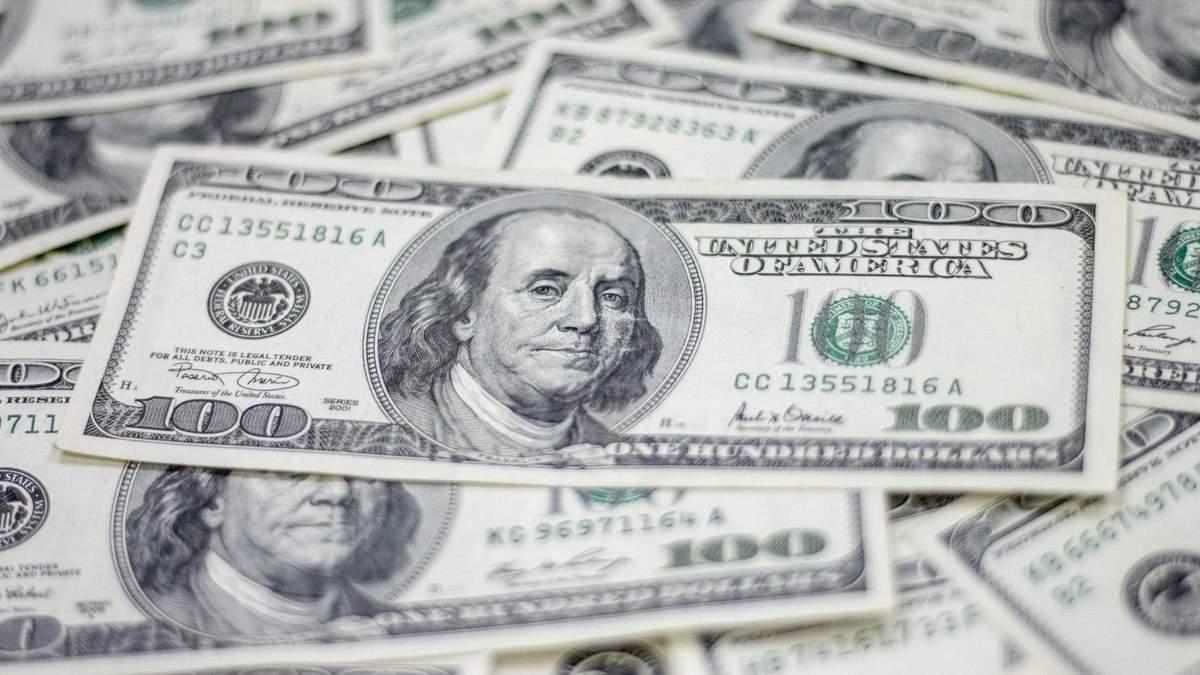 Яким буде курс долара до кінця року: припущення Мінфіну
