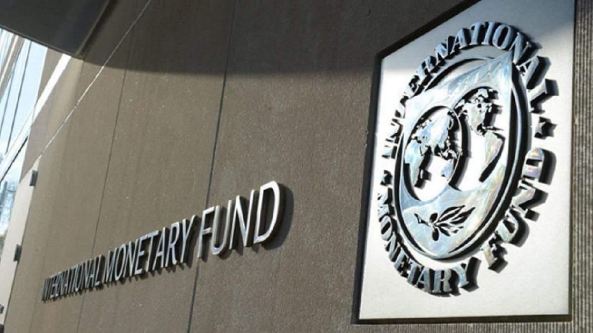 Пандемія коронавірусу зашкодить економіці менше, ніж передбачалося, – МВФ