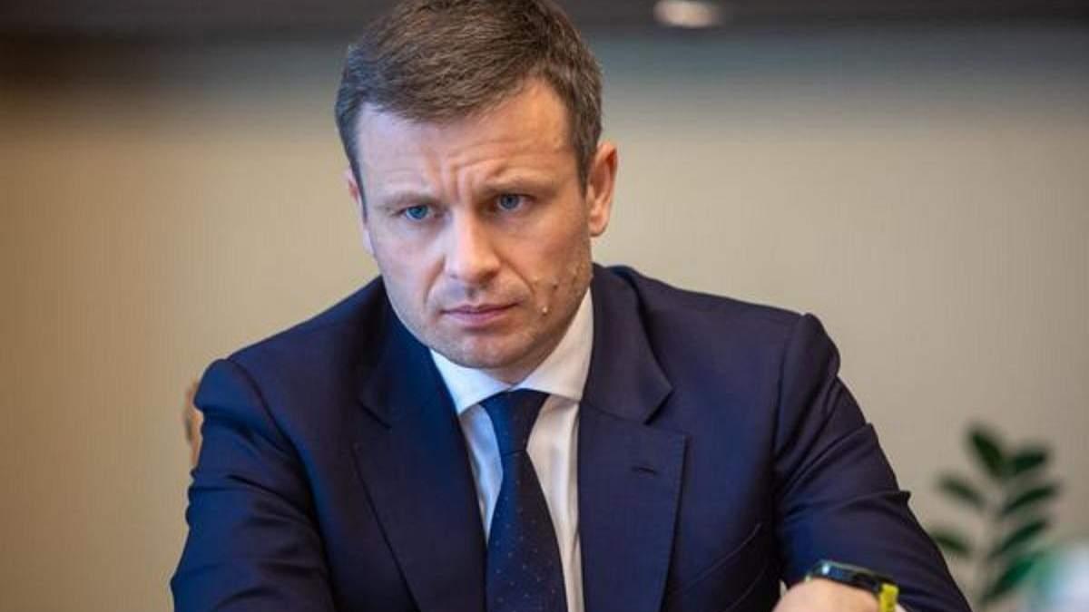 Марченко о сотрудничестве с МВФ: отношения не идеальны